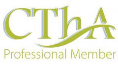 CTHA Professional Member