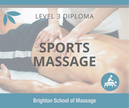 sports massage level 3