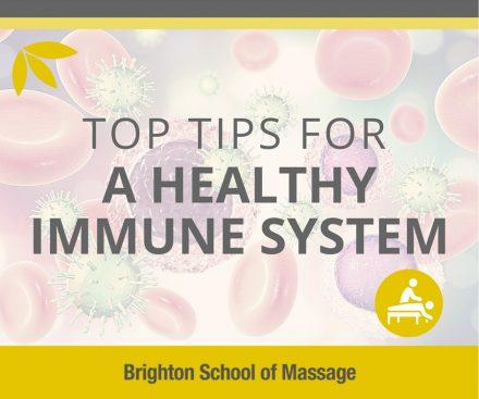 immune top tips