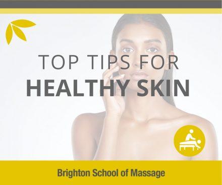 skin health top tips